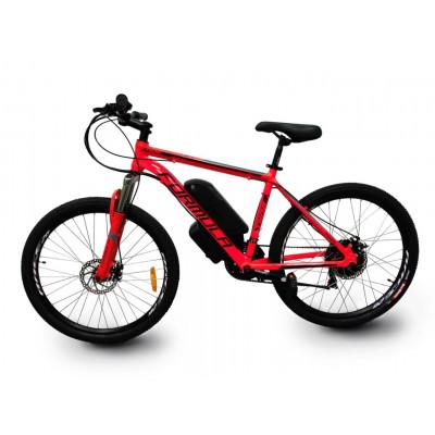 Електровелосипед FORMULA Thor 36V 12Ah 500W