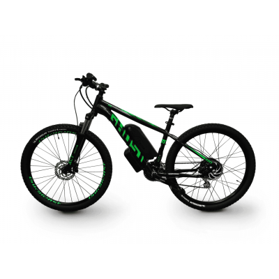 "Электровелосипед GHOST Kato 27.5"" 36V 12Ah 400W"