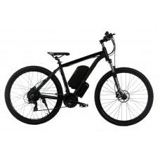 """Електровелосипед E-motion MTB 27,5 GT 48V 16Ah 500W / рама 19"""" чорний матовий"""