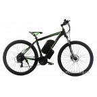 Купити електровелосипед в Україні - недорого, ціна, гарантія, доставка. Інтернет магазин Riot.com.ua