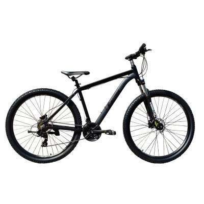 """Велосипед горный E-motion MTB27,5 GT / рама 19"""" чёрный матовый"""