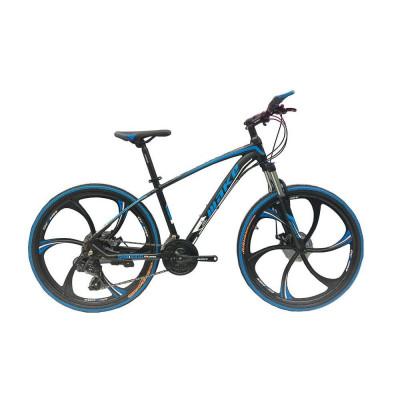 """Велосипед на литых дисках MTB2 26"""" синий"""