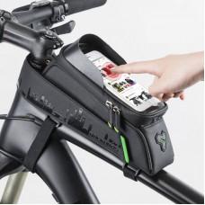 Сумка для велосипедов маленькая на раму