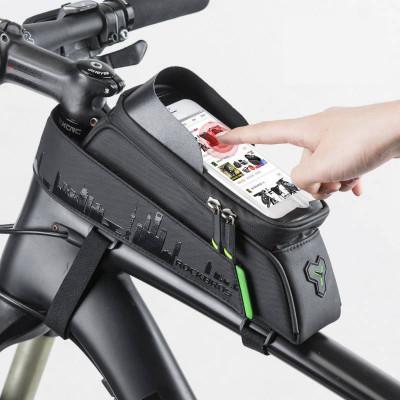 Сумка для велосипеда на раму
