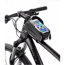 Сумка для велосипедов на раму