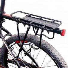 Велосипедний задній багажник Zoyosport