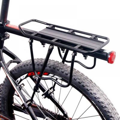 Велосипедный задний багажник Zoyosport