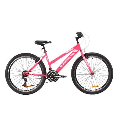 "Велосипед ST 26"" Discovery PASSION Vbr (розовый)"