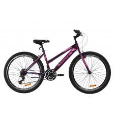 "Велосипед ST 26"" Discovery PASSION Vbr (сливовий)"