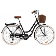 """Велосипед 28"""" Dorozhnik CORAL (малахітовий)"""