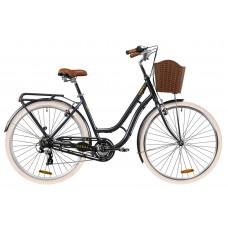 """Велосипед 28"""" Dorozhnik CORAL (сірий)"""