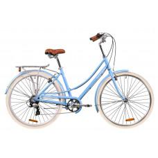 """Велосипед 28"""" Dorozhnik SAPPHIRE (альпійський блакитний)"""