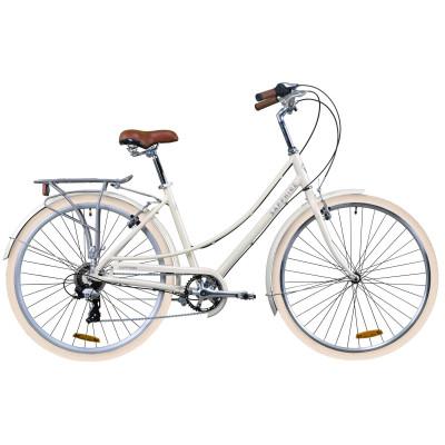 "Велосипед 28"" Dorozhnik SAPPHIRE (бежевый)"